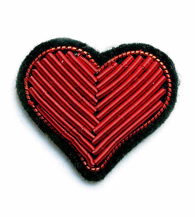 оригинальная_брошь-сердце_ручной_работы_от_французского_бренда_Macon_Lesquoy_-_Heart_brooch